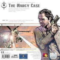 Настольная игра T.I.M.E Stories: The Marcy Case