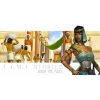Настольная игра T.I.M.E Stories: Under the Mask