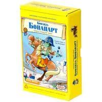 Настольная игра Бонанза: Бонапарт