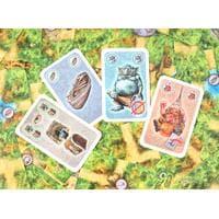 Настольная игра Гномы-вредители: Древние шахты (рус)