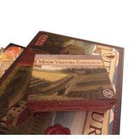 Настольная игра Viticulture: Moor Visitors Expansion