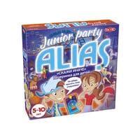 Алиас Вечеринка для детей на русском (Alias Party Junior)
