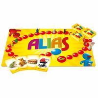 Настольная игра Алиас для детей (Junior Alias) (укр)