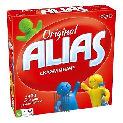 Алиас (Alias Original) (рус)