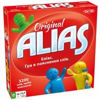 Настольная игра  Алиас (Alias Original) (укр)