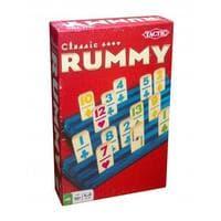 Настольная игра Rummy compact