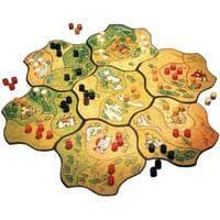 Настольная игра Володар семи земель