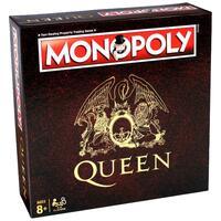 Monopoly Queen UK