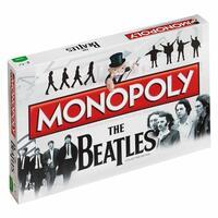 Monopoly the Beatles