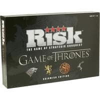 Risk The Game of Thrones