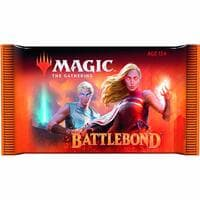 Настольная игра Battlebond: Booster - Magic The Gathering