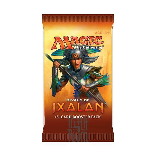 Настольная игра Rivals of Ixalan - Booster Magic The Gathering