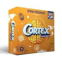 Cortex Challenge GEO Вокруг Света (Кортекс)