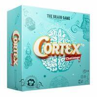 Cortex challenge (Кортекс Битва Умов)