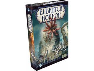 Древний Ужас: Разрушенные города (Eldritch Horror: Cities in Ruin) готовится к изданию на русском языке